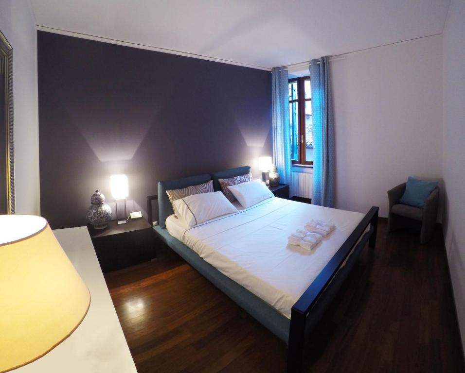 Cuscini Verona.Vacation Home Il Cuscino Di Giulietta Verona Italy Booking Com