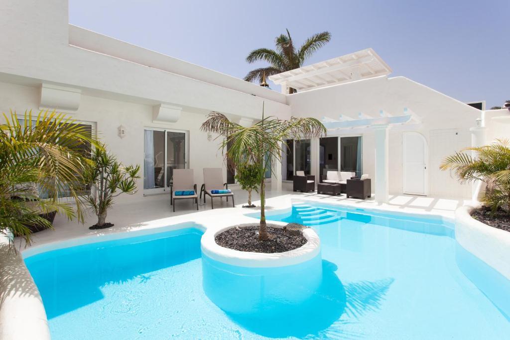 Villa Sasha, Corralejo – Precios actualizados 2019