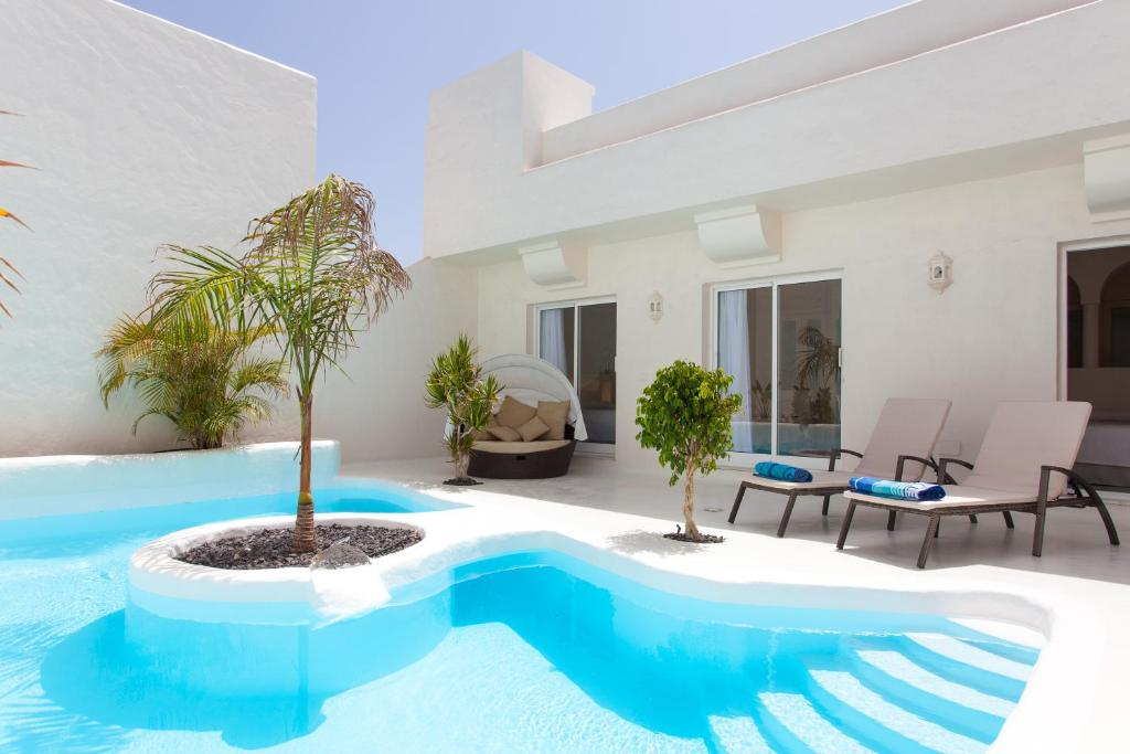 Villa Sasha, Corralejo – Updated 2019 Prices