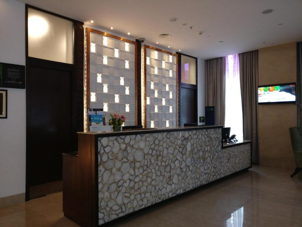 Mercure Hyderabad Kcp (Opening January 2016)