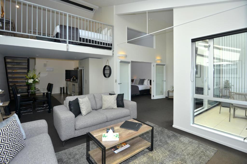 Southwark Apartments