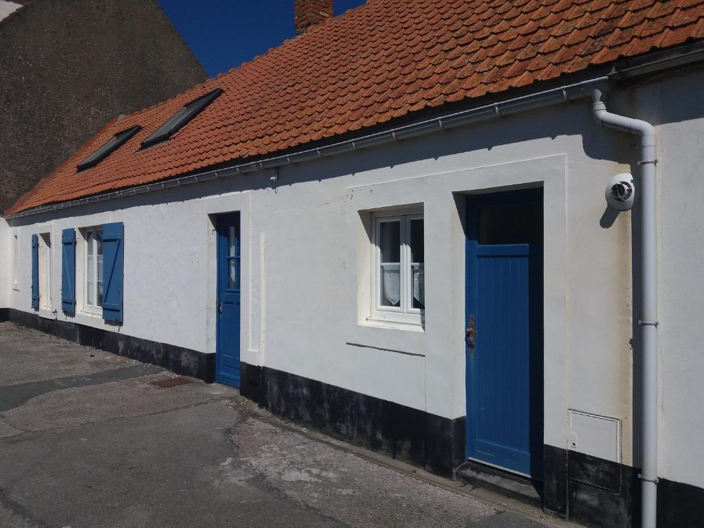 Villa Audresselles