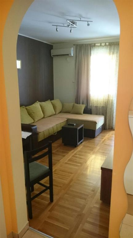 Daria Apartment