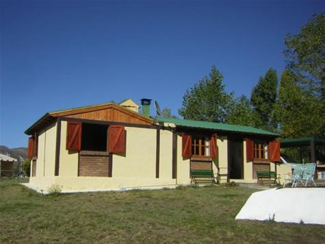 Casa Montaña Valle del Sol