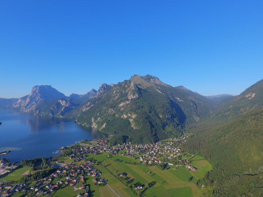 ASK Ebensee, Sektion Schieen - Traunsee-Almtal