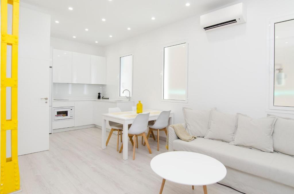 Apartment Casa Arriaza, Madrid, Spain - Booking.com