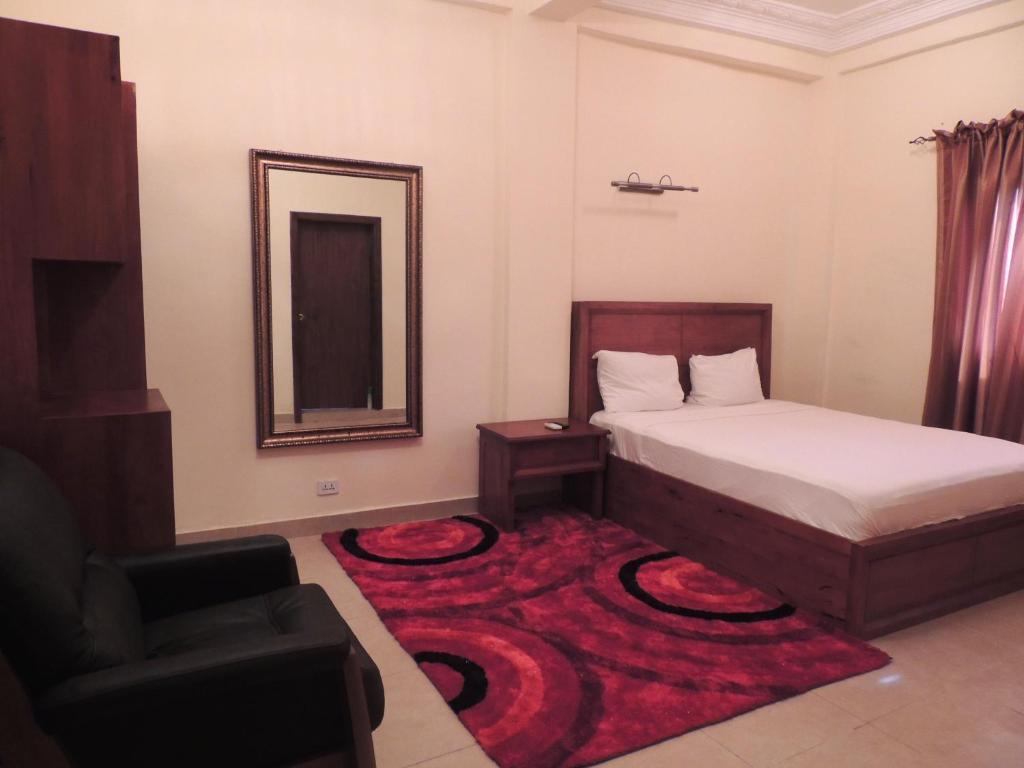 Image result for bella hotel in liberia