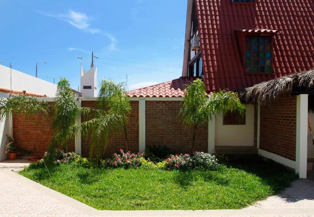 Casa Taller Ramirez