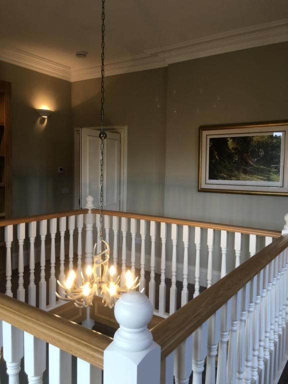 Creity Hall Guest House