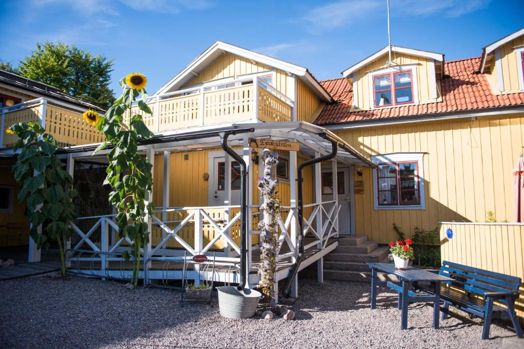 Hotell Floras Trdgrd in regrund, Sweden | Expedia