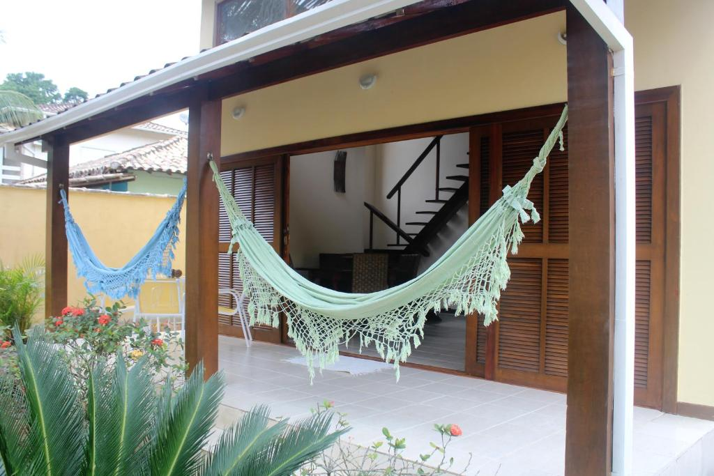 Casa Confortavel