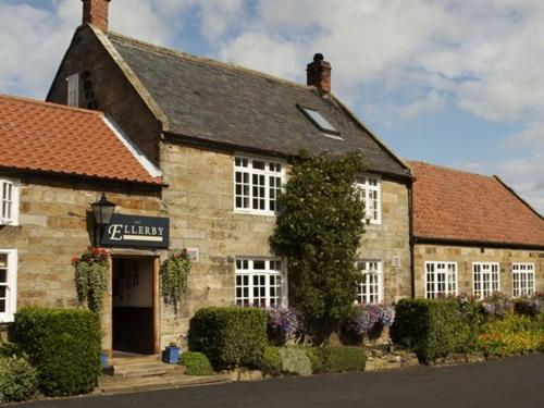 Ellerby Country Inn in Ellerby, North Yorkshire, England