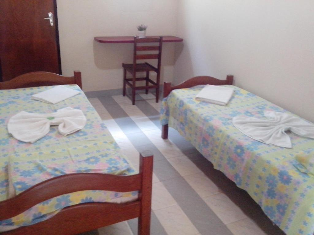 Hotel Colinas Douradas