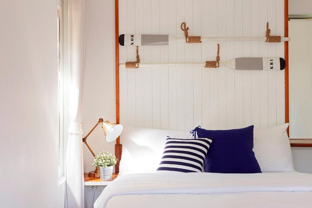 A room at Malibu Koh Samui Resort & Beach Club