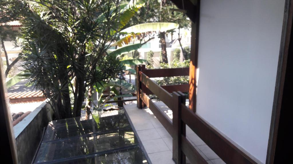 Loft Verde Chic na Barra da Tijuca