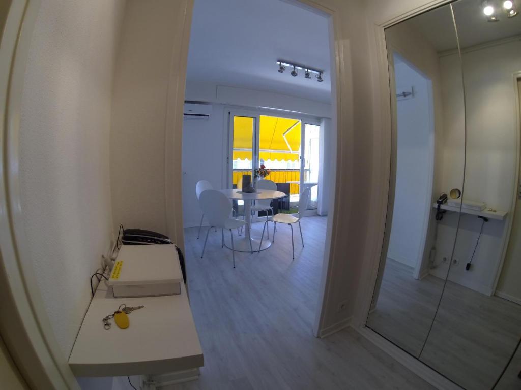 Studio Residence Du Casino