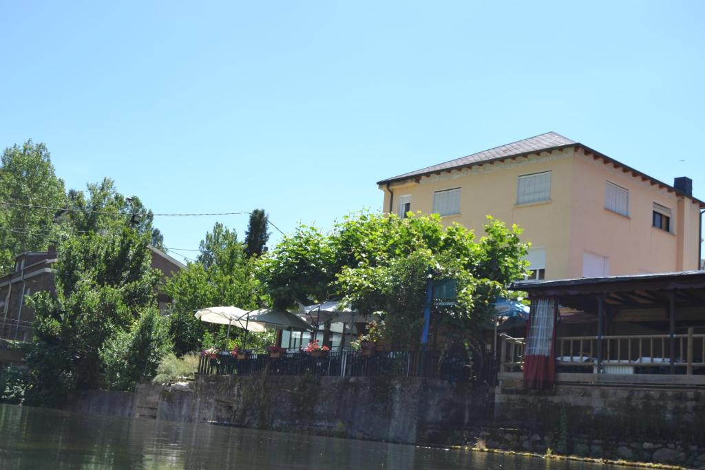 Hotel Rural Pescadores