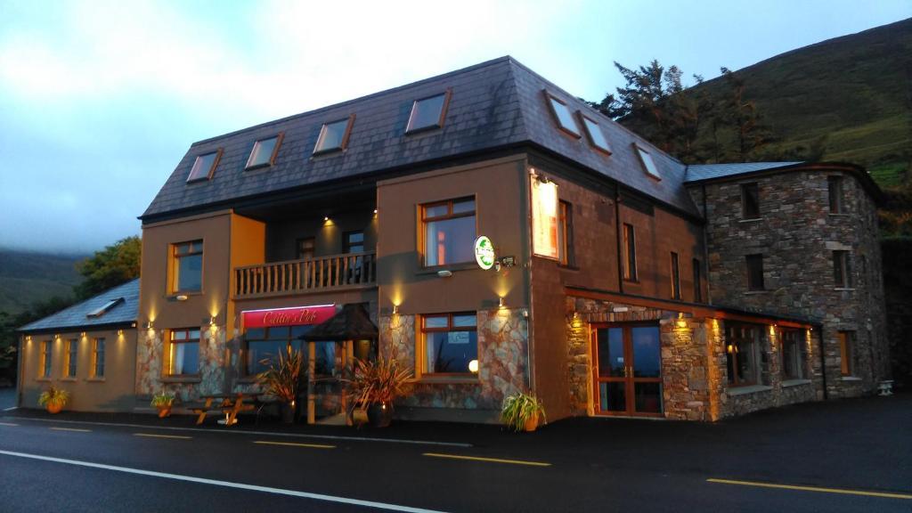 Welcome to Clonabreany House | Crossakiel | Kells | Co