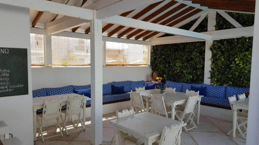 Alacatı Hotel Tur 58