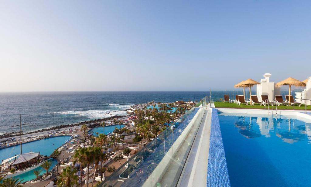 Hotel Vallemar (Spanien Puerto de la Cruz) - Booking.com