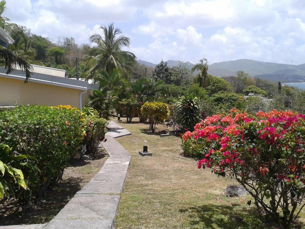 Résidence les Océanides (Martinique Le Diamant) - Booking.com