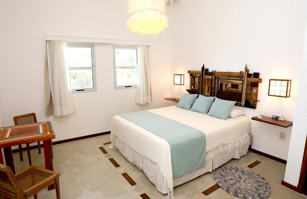 A room at Alma de La Pedrera - Villaggio & Spa