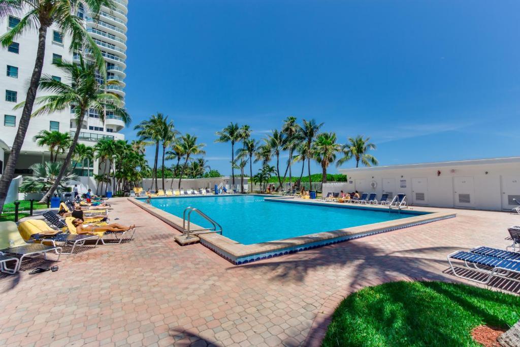 Apartment Studio Casablanca Miami Beach