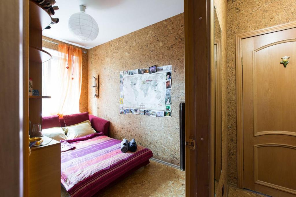 Et rom på Ippo HomeStay