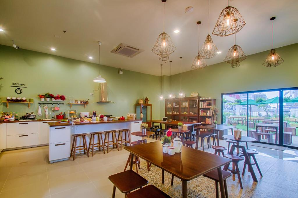 Hom Hostel & Cooking Club, Bangkok