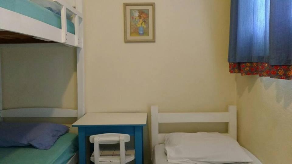 Chale Mineiro Hostel & Pousada