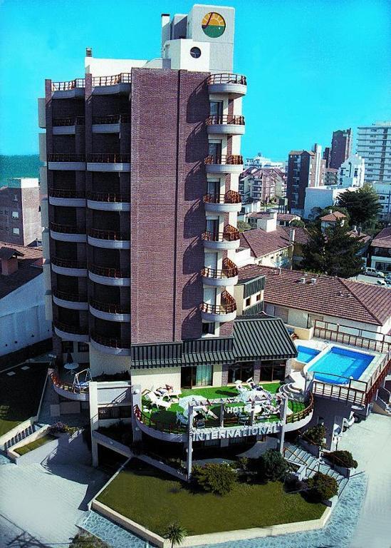 Hotel Gran International