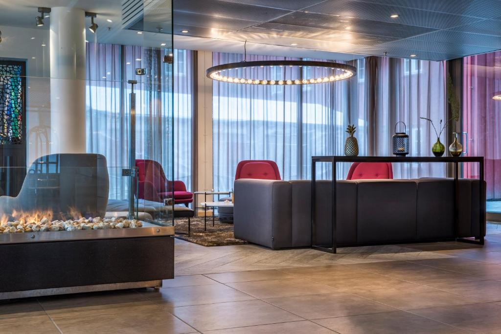 Letto A Castello Tromso.Radisson Blu Hotel Tromso Tromso Prezzi Aggiornati Per Il 2020