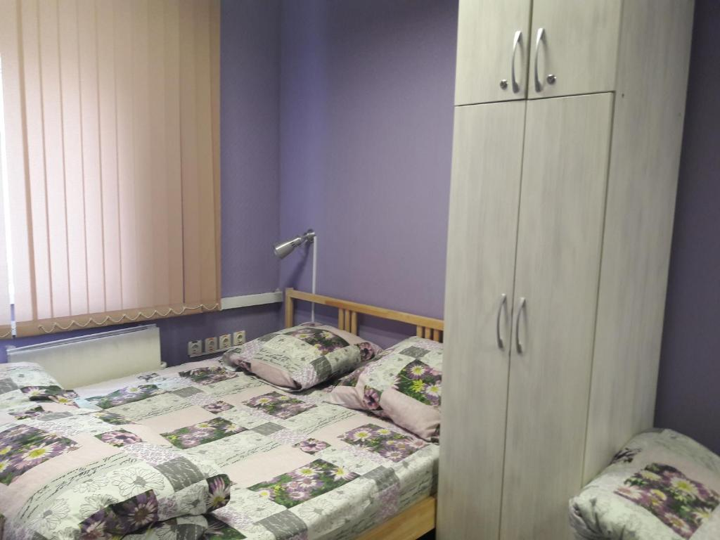 A room at Hostel Uytnyi