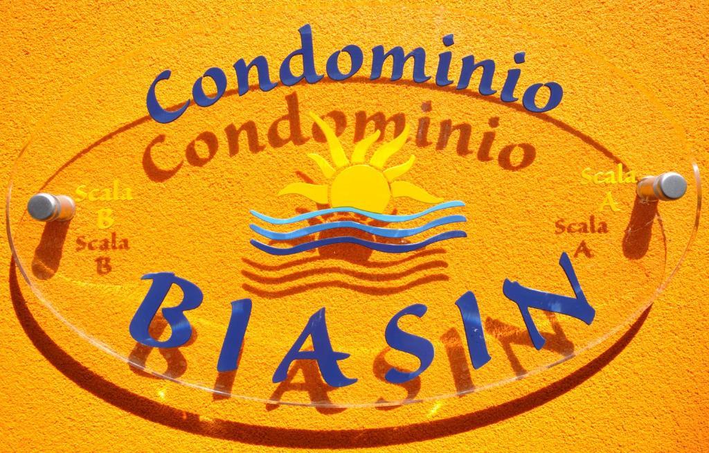 Condominio Biasin