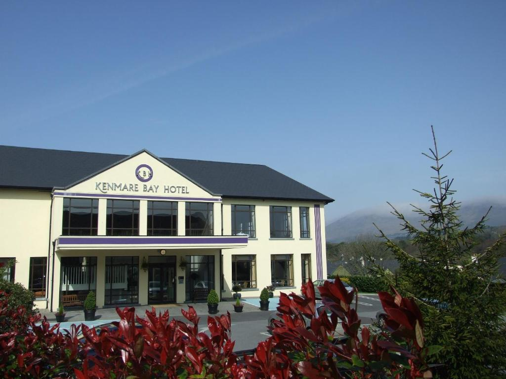 Kenmare Family Resource Centre: Welcome