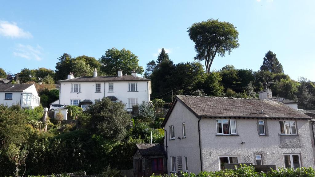 Bed and breakfast Ferndale Lodge in Ambleside
