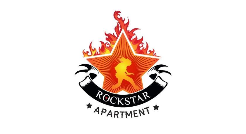 Certyfikat, podpis lub inny dokument wystawiony w obiekcie Rock Star Apartment