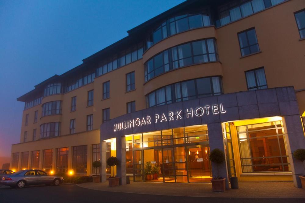 Mullingar Park Hotel, Ireland - tonyshirley.co.uk