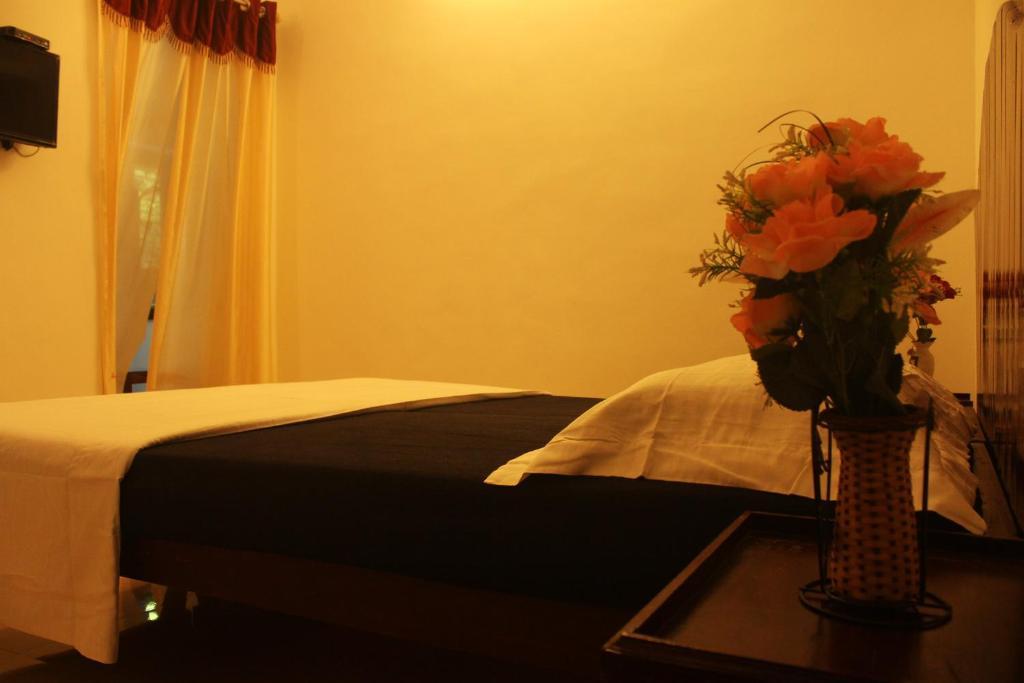 A room at Neema Homes