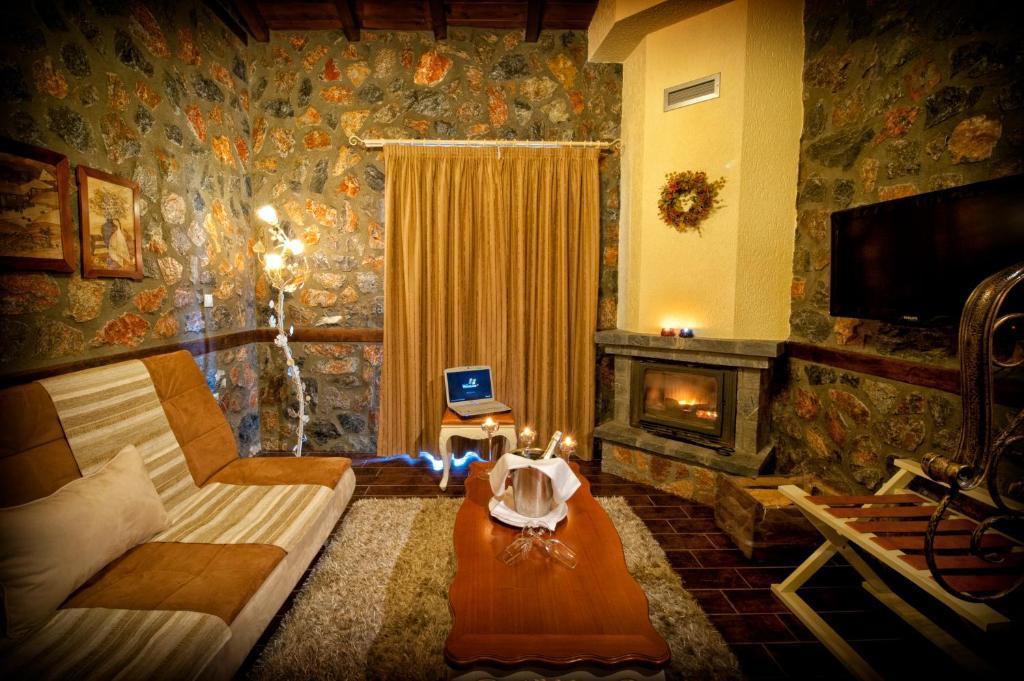 Hotel Kaimak Inn