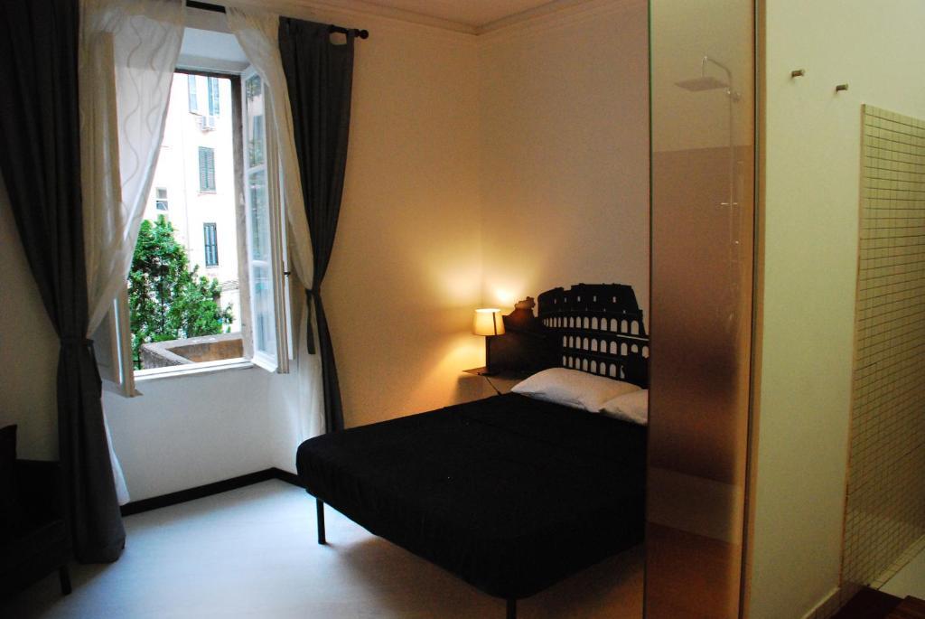 A room at B&B dei Re di Roma