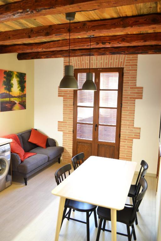 Apartamento La Llacuna (Espanha Vila-Sana) - Booking.com