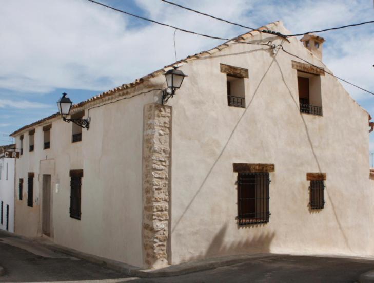 Casa Rural El Acebo Almodóvar Del Pinar Spain Booking Com