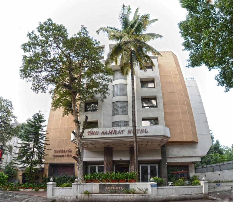 The Samrat Hotel Near Pune Railway Station Pune Updated