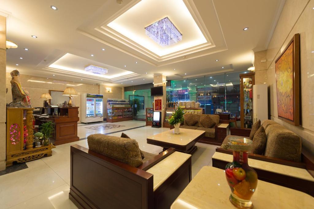 Iris Hotel Da Nang