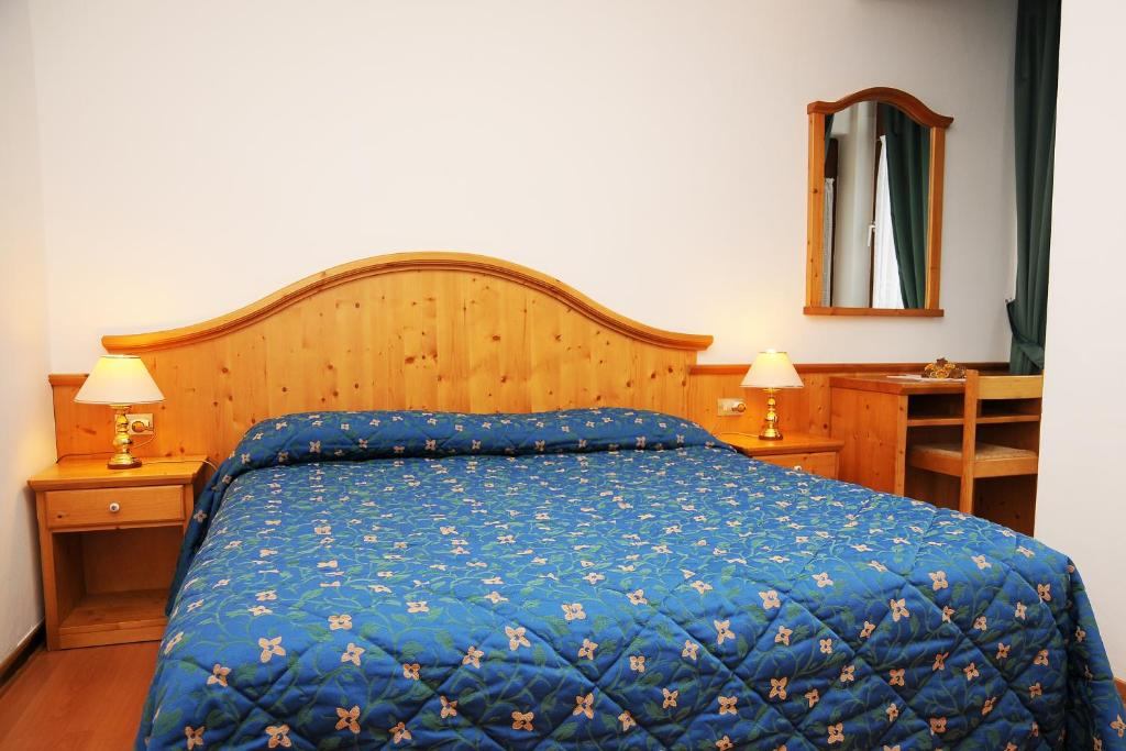 Residence Marisol - Mezzana Centre