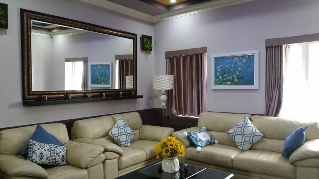 Suite Hạng Tổng Thống