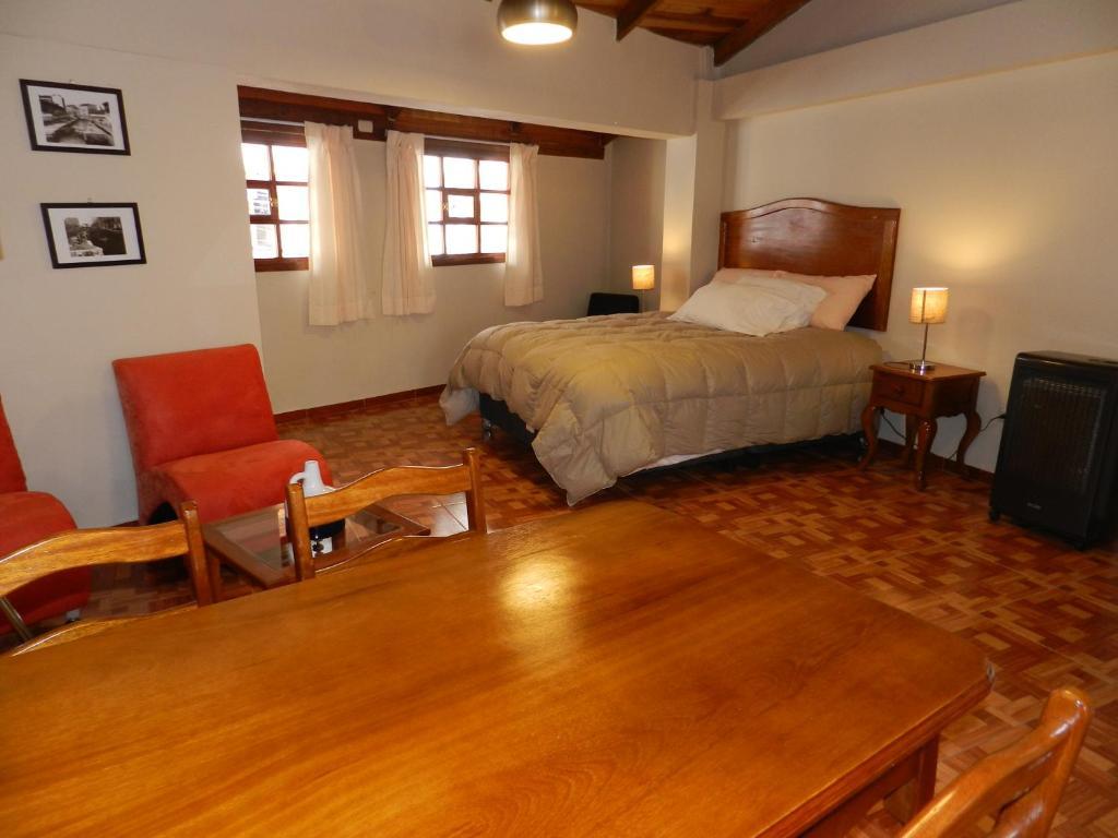 Una habitación en Cherry Cusco