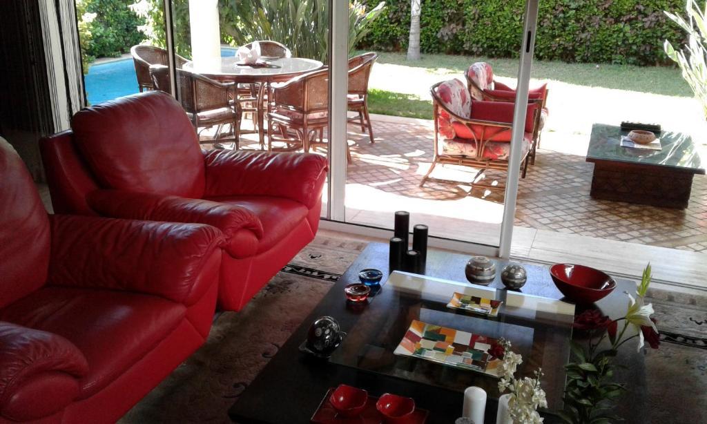 Villa Oree Du Parc Casablanca Morocco Booking Com
