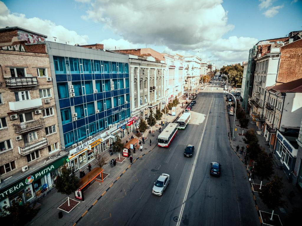 BLA BLA HOSTEL, Rostov on Don, Russia - Booking com